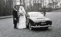 wedding ghia