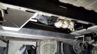 Gearbox Oil Cooler Location