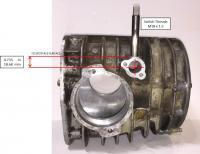 Syncro Differential Locker Dimensions