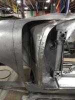 1953 PreA Cab restoration
