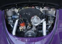 63 1776 engine compartment
