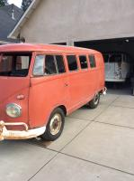 1960 swr bus restoration