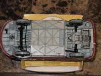 1957 VW  Samba 1/20 Scale Papercraft