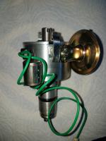 Bosch 205AJ SVDA restored distributor