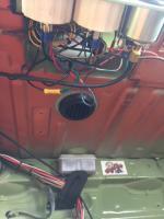 Webasto Heater Retrofit