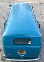 RVA VW Club Car.