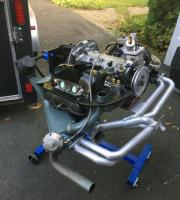 T4 Upright cooling Turbo
