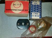 Pierburg fuel pump NOS kits