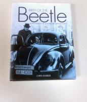 Birth of the Beetle by Chris Barber