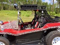 Bug out buggy