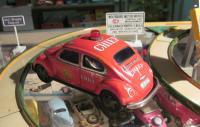 Horikawa fire chief Beetle