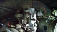 68 Panel bus carb/engine