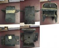NOS 211 599 201 A front transmission mount 1968-71