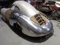 porsche berlin rome car 64/k10