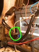 wiring T2 Bay wiondow