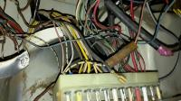 70 fusebox wires