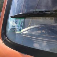 Hobobus passes inspection