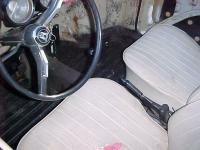 My Car two weeks before its restoration