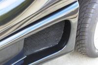 Side pod vents