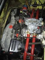 porsche 914 intake