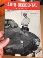 Belgium Magazine Auto Occidental