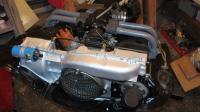 Murphy engine progress