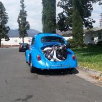 62 rag turbo