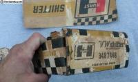 Vintage Hurst Shifter