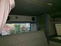 Eurovan Westfalia CV
