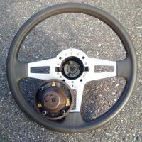 Scirroco Rabbit GTI Jetta I GLI Cabriolet Alloy Steering Wheel