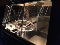 M-Code Plate 1965 Std Microbus