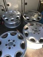 GW wheels