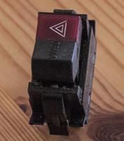 4-way rocker Switch