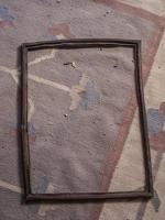 Dometic Inner Door and Door Seal