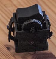 Headlight/Dimmer Rocker Switch