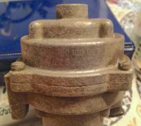 Manifold Pressure Sensor (MPS)