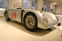 "16"" Michelin X tyres and Prototyp museum"