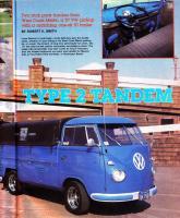 Hot VWs Feb. 1986 WCM Truck - PDF