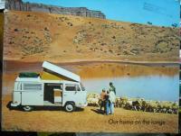 Early Bay Campmobile Brochure