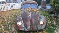 1959 Deluxe Beetle