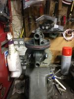 Rebuilt a couple fuel pumps today