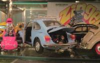 Vintage Bandai Super Beetle kit