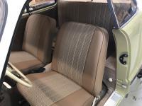 1960 Karmann Ghia resto