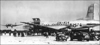 Split Window Beetles Help Berlin Airlift 1948-1949