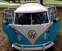 1975 Custom Van