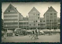 Van in Ulm