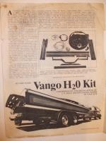 Hadley Engineering van-go kit