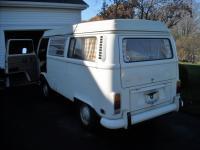 1972 low miles