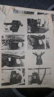 Hadley Engineering Van Go manual