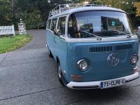1971 VW Bus Clipper - L